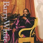 put me in your mix (bonus track version) (remastered) - barry white
