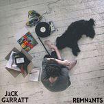 remnants (ep) - jack garratt