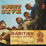 rarities - the double shot years - count five