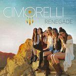 that girl should be me (single) - cimorelli