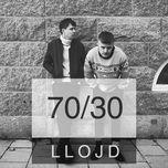 70/30 (single) - llojd