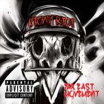 ktown riot (explicit) (ep) - far east movement