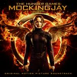 dead air (from the hunger games: mockingjay, part 1) (single) - chvrches