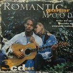 romantic guitar moods - guitar