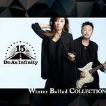 winter ballad collection - do as infinity