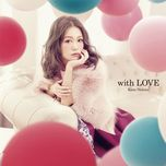 with love - kana nishino