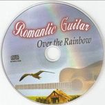 romantic guitar - over the rainbow - guitar