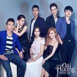 mua oai huong nam ay (lavender's love story) (ost) - thuy chi, pham hong phuoc, si thanh, hoang ky nam