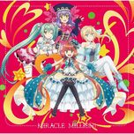 miracle million! (single) - chinatsu akasaki, rumi ookubo, yurika kubo, yoshino nanjou