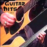 guitar melody hits (vol. 2) - guitar