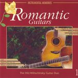 romantic guitars - guitar
