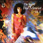 the best of paul mauriat (vol. ll) - paul mauriat