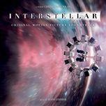 interstellar ost (deluxe version) - hans zimmer