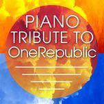 piano tribute to onerepublic - piano tribute players