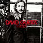 listen (deluxe) - david guetta