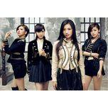 secret (japanese digital single) - giselle4