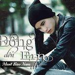dong den em di (mini album) - maxt bao nam