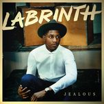 jealous (remixes single) - labrinth