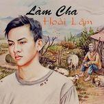lam cha (single) - hoai lam