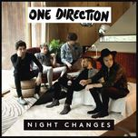 night changes (ep) - one direction