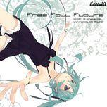 free fall future - lv.4, hatsune miku