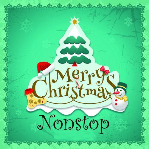 Tuyển Tập Ca Khúc Nonstop Hay Nhất Mừng Giáng Sinh