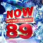 now that's what i call music 89 - v.a