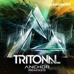 anchor (remixes ep) - tritonal