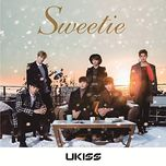 sweetie (japanese single) - u-kiss