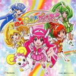 smile precure! opening / ending (single) - aya ikeda, hitomi yoshida
