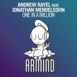 one in a million (ep) - andrew rayel, jonathan mendelsohn