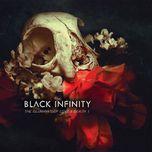 the illuminati of love and death i - black infinity