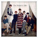 the winter's tale (mini album) - btob
