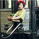 Yêu (Single) - Trương Thảo Nhi