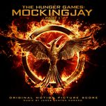 the hunger games: mockingjay, pt. 1 (original motion picture score) - james newton howard