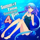 summer time summer girl 4 - aoki lapis