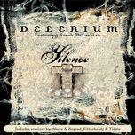 silence (ep) - delerium, sarah mclachlan