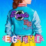 e.g. time - e-girls