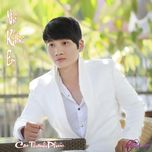 nho khong em (single) - cao thanh phuc