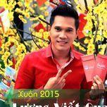 xuan 2015 - luong viet quang