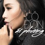 co don (single) - ai phuong