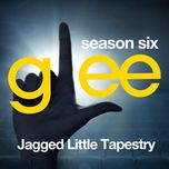 glee: the music, jagged little tapestry (ep) - glee cast