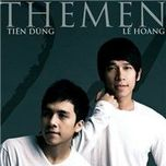 tuyen tap album the men 2015 hot nhat - the men