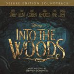 into the woods ost (deluxe edition) - v.a