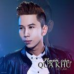 nguoi cua qua khu (single) - viet lam