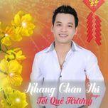 Tết Quê Hương (Single)