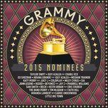 2015 grammy nominees - v.a