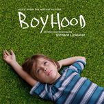 boyhood ost - v.a