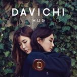 Davichi Hug (Mini Album)
