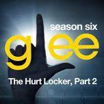 glee: the music - the hurt locker, pt. 2 (ep) - glee cast